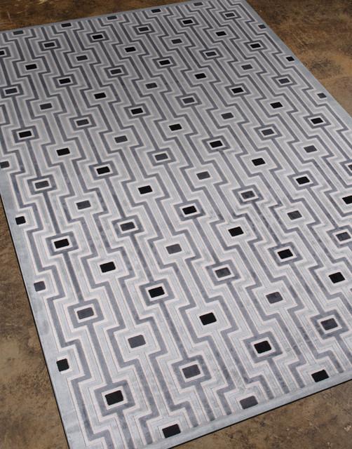 FB14 Machine Tufted - Fables lightingzilla.com modern-rugs