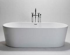 Modern Bathtubs modern-bathtubs