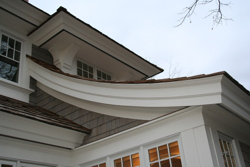 Phenomenal job what size is the fascia and frieze board for American classic homes mn