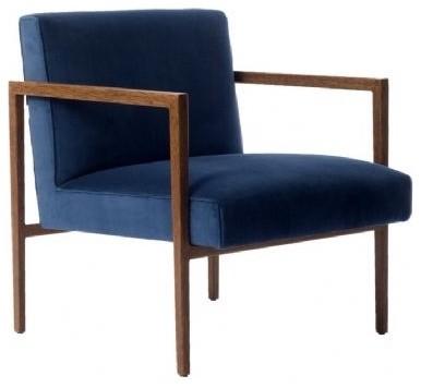 R3 Armchair by Branco & Preto modern-armchairs