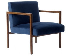 R3 Armchair by Branco & Preto modern-accent-chairs