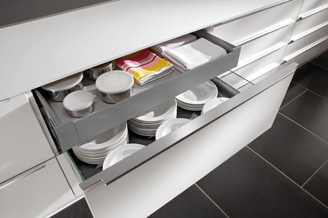 Kitchen Organization Boston Spaces contemporary-cabinet-and-drawer-organizers