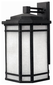 Hinkley Lighting  Cherry Creek Large Outdoor Wall Light modern outdoor lighting