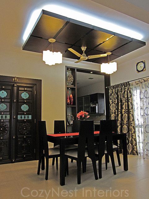 Dining Room Ciling Ideas