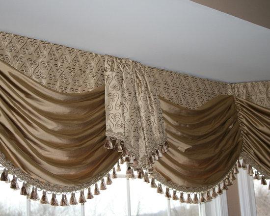 Window Treatments -