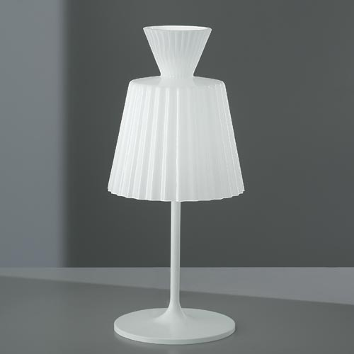 Leucos | Katerina T22 Table Lamp modern-table-lamps