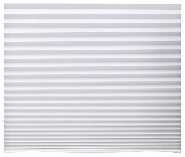 Schottis Pleated Blind Modern Cellular Shades By Ikea