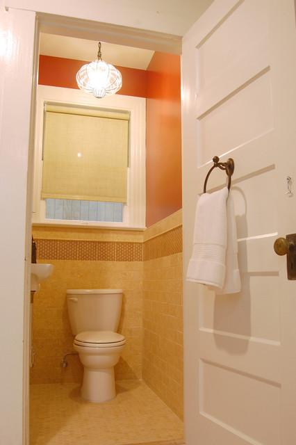 Modern Bathroom Remodel San Francisco Mediterranean Bathroom San Francisco By Niche