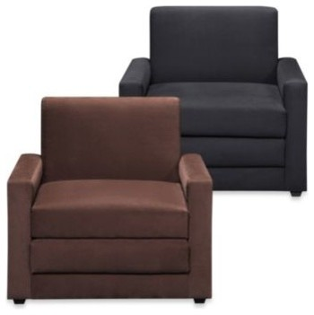 Dorel Single Seater Sleeper Modern Sofa Beds By Bed Bath Beyond
