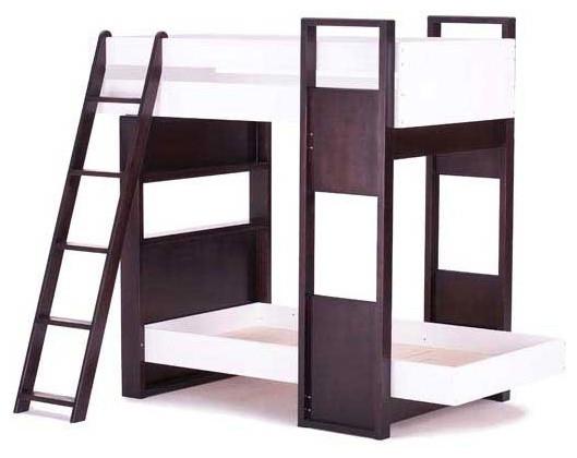 Uffizi Bunk Bed By Argington modern-bunk-beds