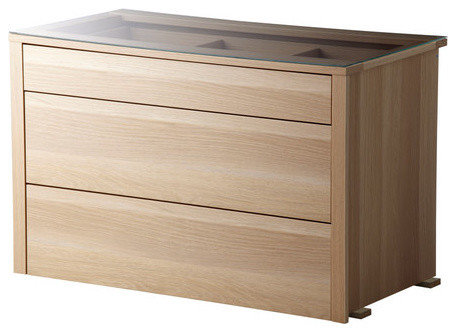 KOMPLEMENT Interior chest of drawers modern-dressers