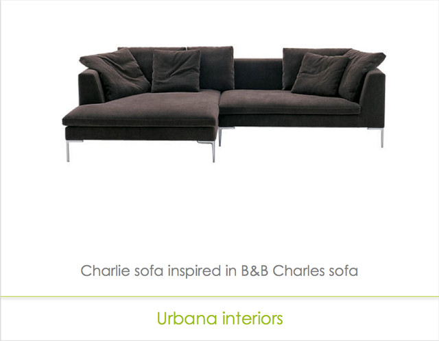 Charlie leather sectional modern-sectional-sofas