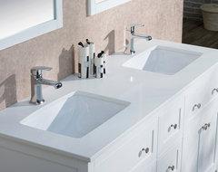 Modern Bathroom Vanities traditional