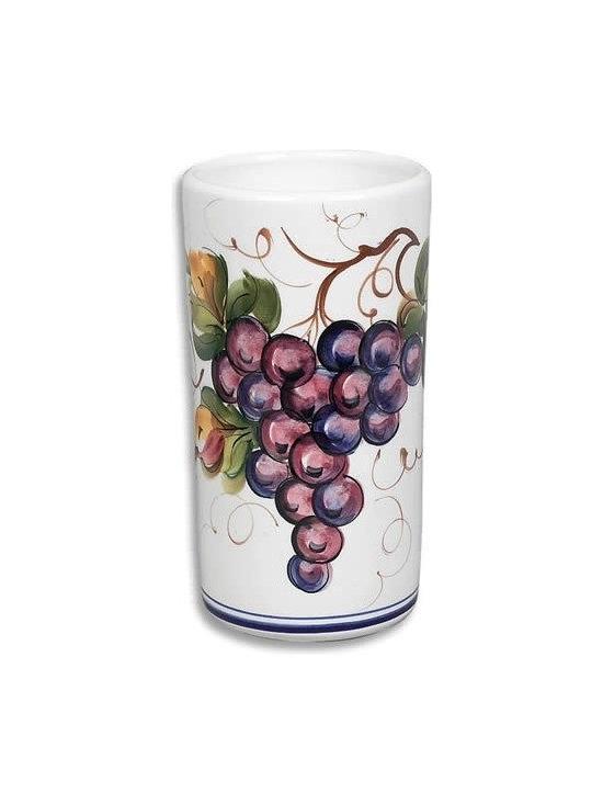 Ceramic - Antipasti Wine Cooler - Antipasti Wine Cooler
