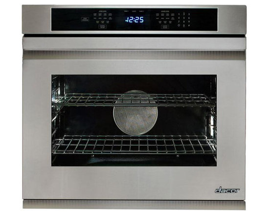 "Dacor Renaissance 30"" Single Electric Wall Oven, Stainless Steel 