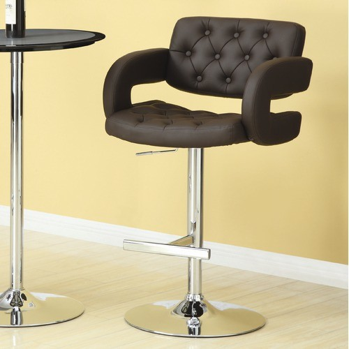 Groom Barstool With Arms Modern Bar Stools And Counter