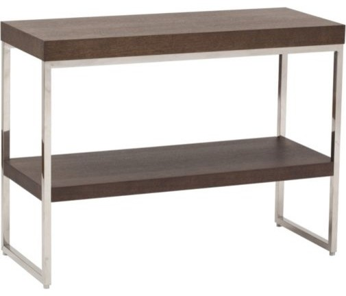 Frank Console Table - Modern - Side Tables And End Tables - by High ...