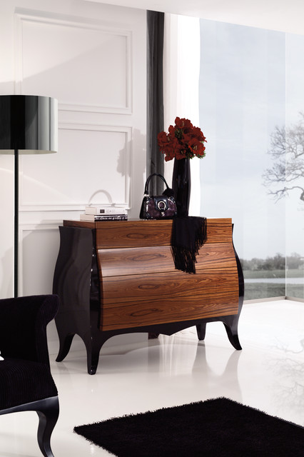 Abril Collection contemporary-dressers-chests-and-bedroom-armoires