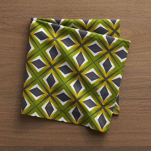 Jest Napkin contemporary-napkins