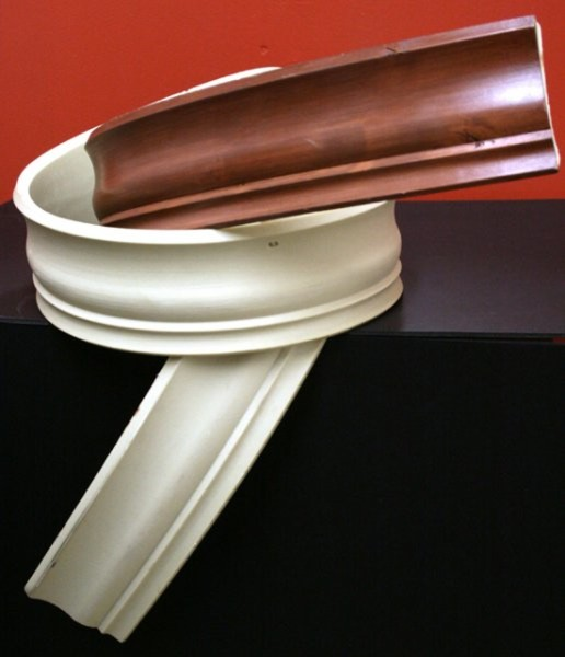 Flexible Moulding - Traditional
