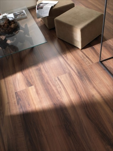 Porcelanosa Laminate Nogal Niza modern-laminate-flooring