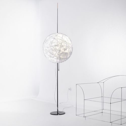 Knueller Floor Lamp contemporary-floor-lamps