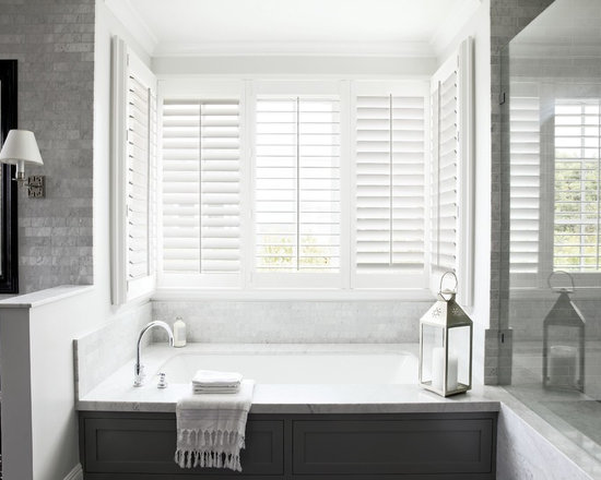 """Smith and Noble Durawood Shutters - Shutters have long been considered the """"best of the best"""" in window coverings, prized for their warmth, architectural beauty, and the enduring value they add to any home. Starting $29 Per Square Foot"""