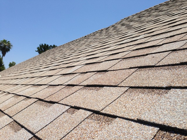 Owens Corning Duration Shingles Contemporary San Diego