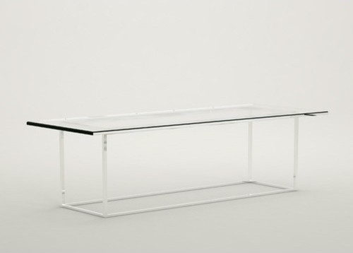 TC1 Coffee Table modern-coffee-tables