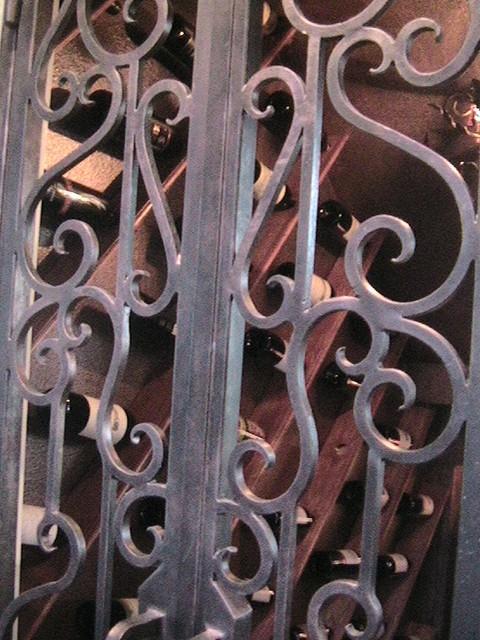 Forge Iron Designs