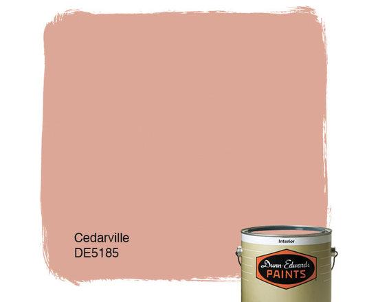 Dunn-Edwards Paints Cedarville DE5185 -