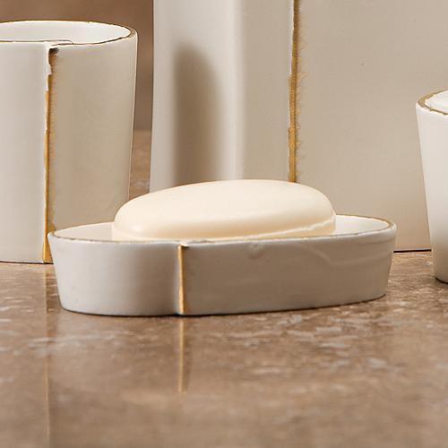 Lino Soap Dish contemporary-bath-and-spa-accessories