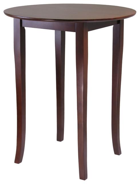Fiona Round High/Pub Table modern-bar-tables