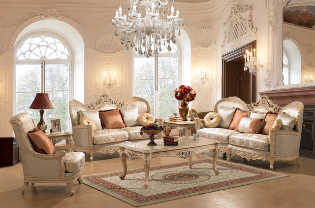 Traditional Sofas and Living room sets traditional-sofas