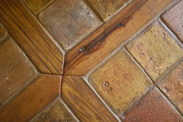 reclaimed terracotta tiles mediterranean - photo #7