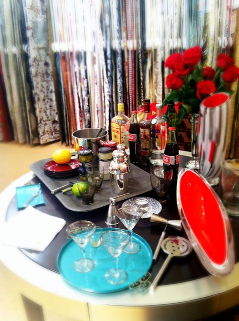 First Friday -- Creative Tablescapes