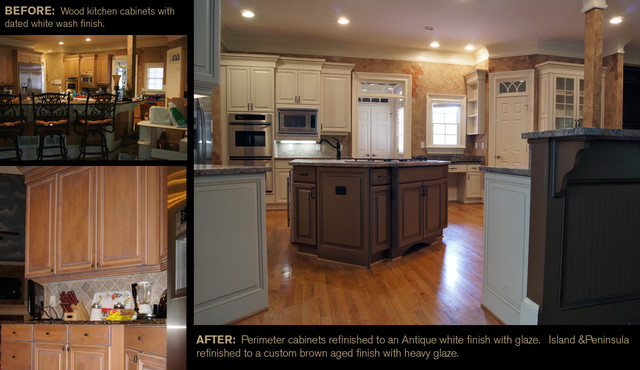 """CCFF """"Before and Afters"""" traditional"""