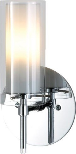 Tubolaire Wall Sconce contemporary-wall-lighting