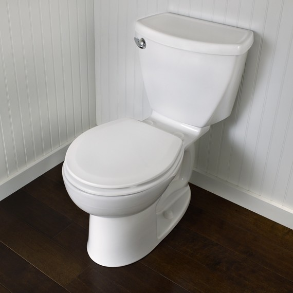American Standard Cadet 3 Right Height Flowise Round Front