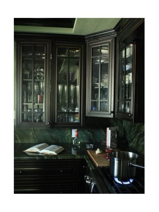 Vintage Kitchen -