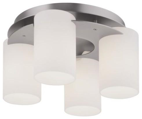 Ingo Flushmount contemporary-ceiling-lighting
