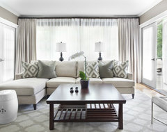 Gray couch....now what - Houzz