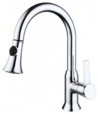 Kitchen Faucet contemporary-kitchen-faucets