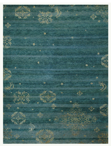 Zhao Rug Collection contemporary-rugs