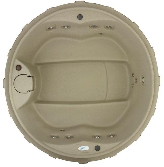 AquaRest Spas Hot Tubs Accessories AR 200 4 Person 13 Jets Hot Tub Spa