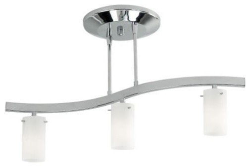 Classical Semi-Flushmount contemporary-ceiling-lighting