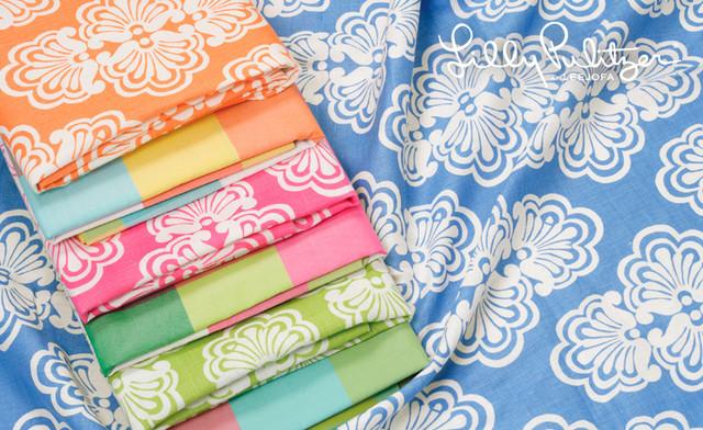 Lilly Pulitzer Home Decor Fabrics fabric