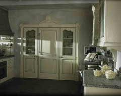 COLLECTION Marchi kitchens: Country Chic -