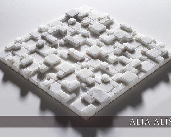 Alia Alise - IPS Marble UAE