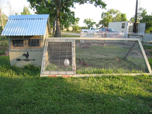 10 Chicken Coops That Will Make You Want To House Hens